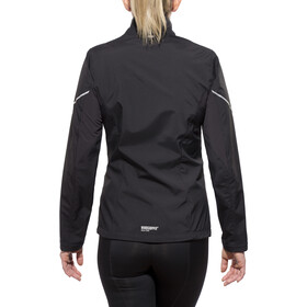 GORE RUNNING WEAR ESSENTIAL Giacca da corsa Donna WS AS Partial nero